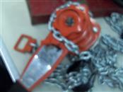 COLUMBUS MCKINNON Miscellaneous Tool PULLER